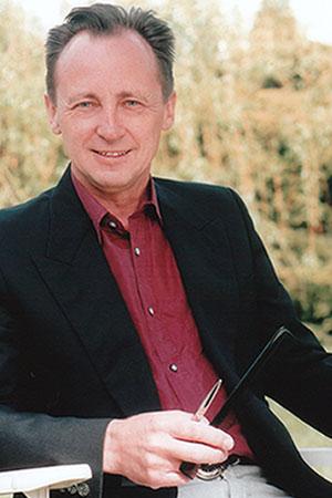 Eric Linterman