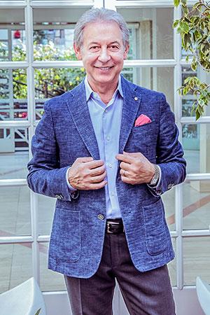 Mauro Spina
